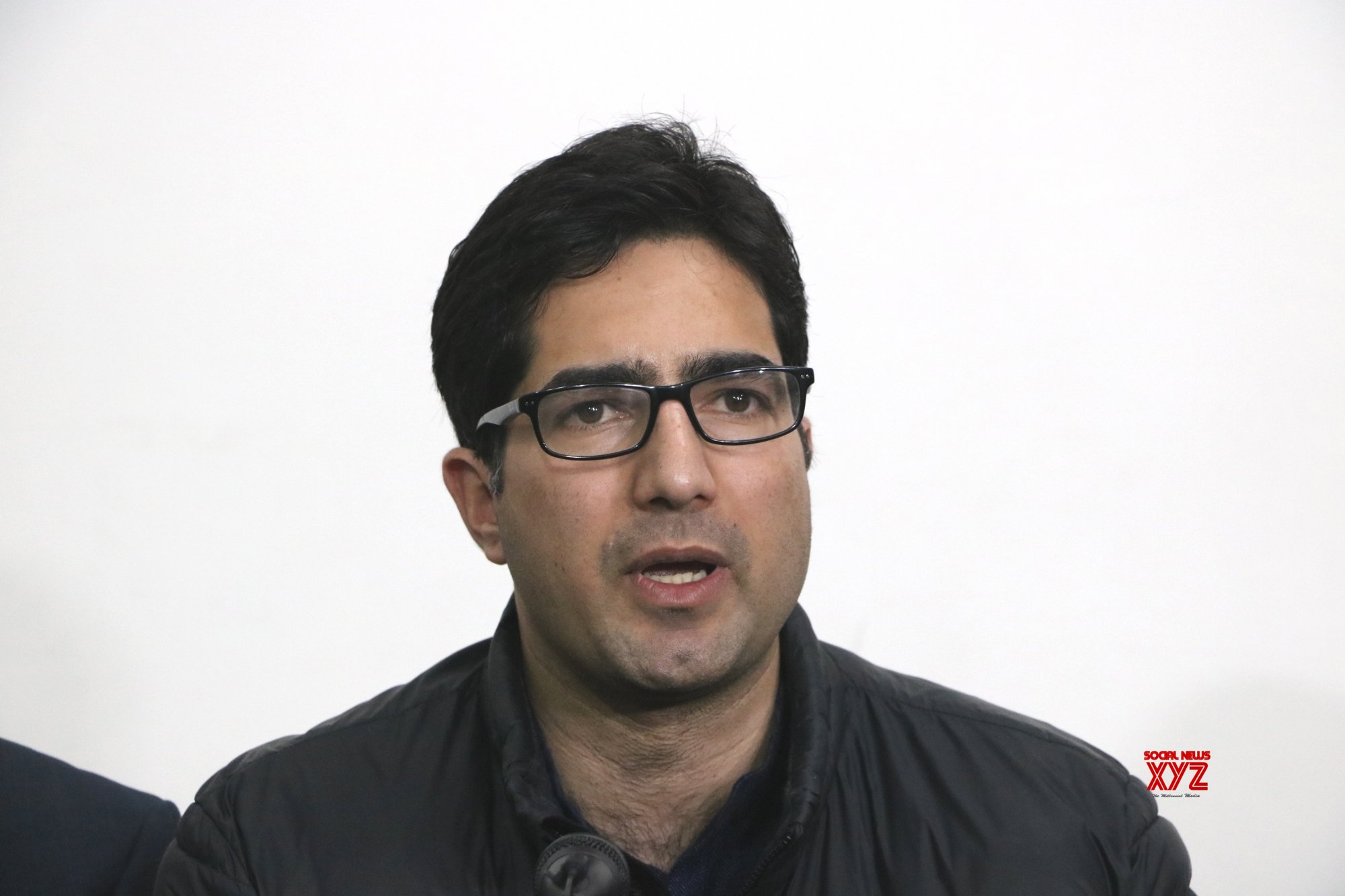 J&K leader Shah Faesal slapped with PSA