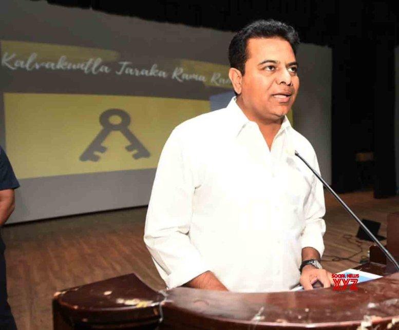 Pragya's statement abominable, says KTR