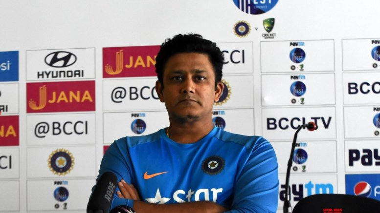 Felt Harbhajan was wronged: Kumble opens up on Monkeygate incident