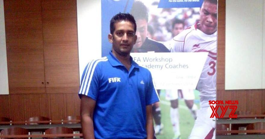 Want to finish on winning note at AFC U-19 C'ship: Pinto