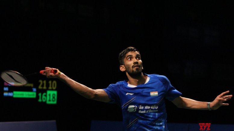 Srikanth, Sourabh in quarters of Syed Modi badminton meet