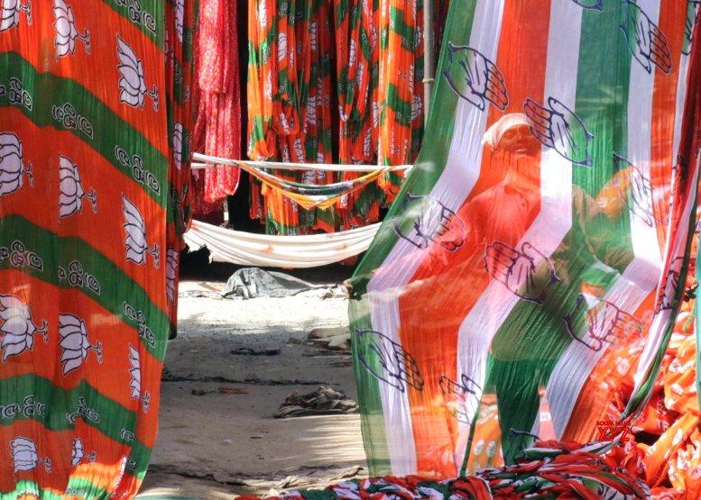 BJP, Congress confident of winning Panaji bypoll