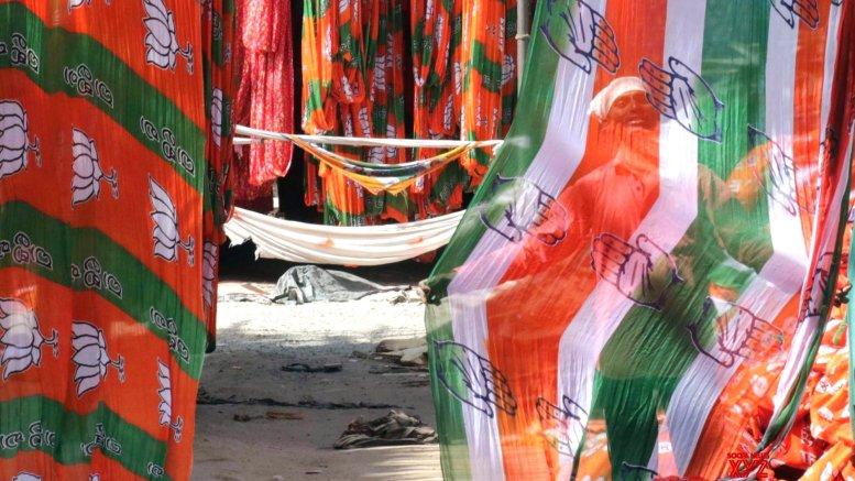 Jhabua bypolls: Cong looks to regain power, BJP to squander advantage