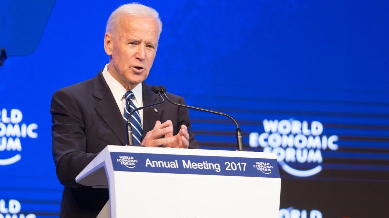 Biden says he'll 'fortify' collective capabilities with India
