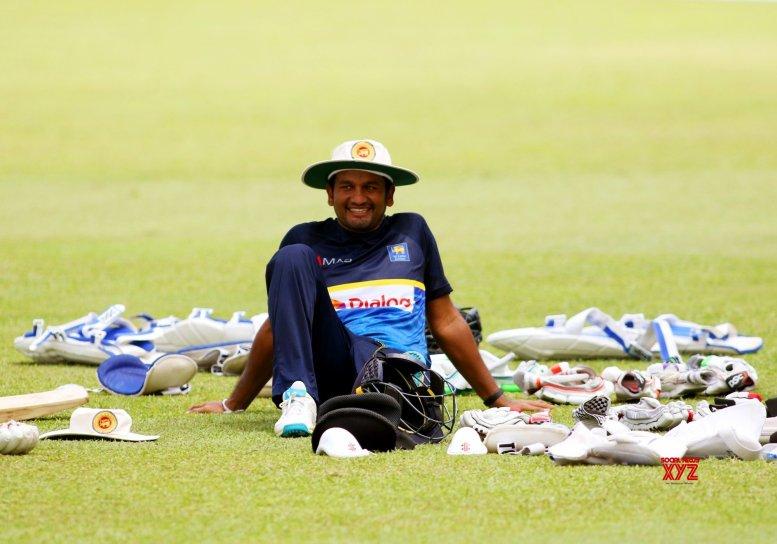 Dimuth Karunaratne to lead Sri Lanka in World Cup