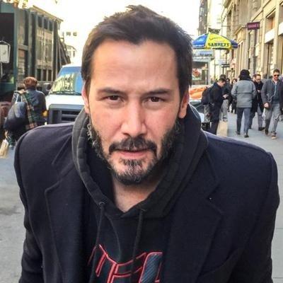 Keanu Reeves recalls being blacklisted by Fox