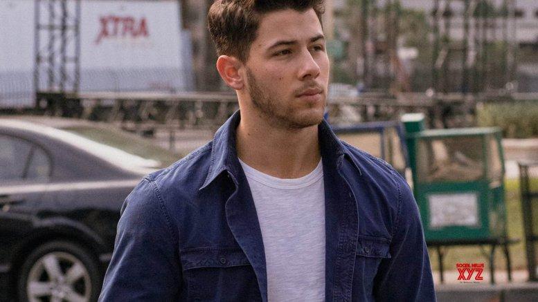 Nick Jonas gives thumbs up to Priyanka's 'The Sky Is Pink'