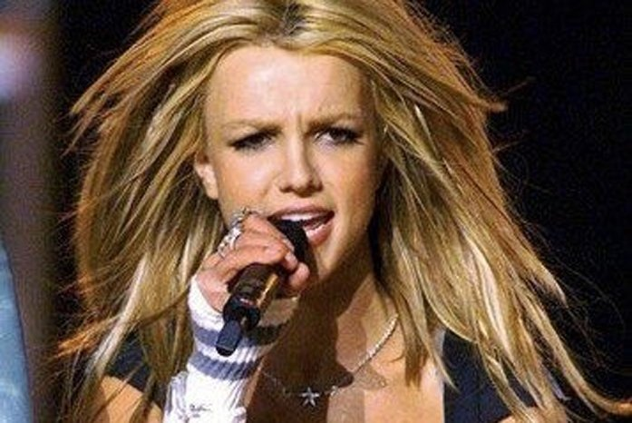 Britney checks into mental health facility over worries about father