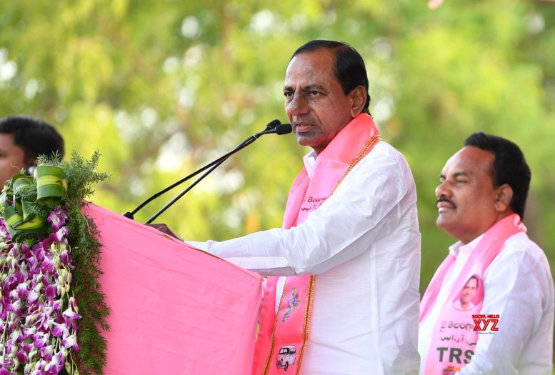 KCR trying to split non-NDA parties, says CPI