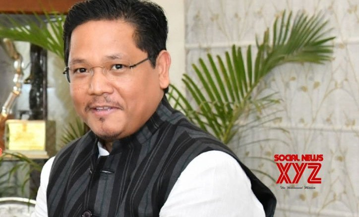 Hopefully concerns raised on CAB are addressed: Meghalaya CM