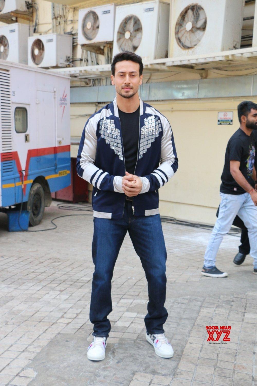 "Mumbai: Film ""Student of the Year 2"" trailer launch #Gallery"