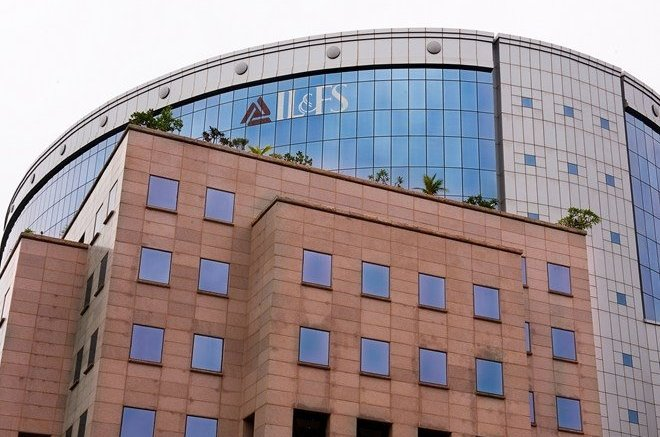 PFC ceases to be among five largest creditors of IL&FS