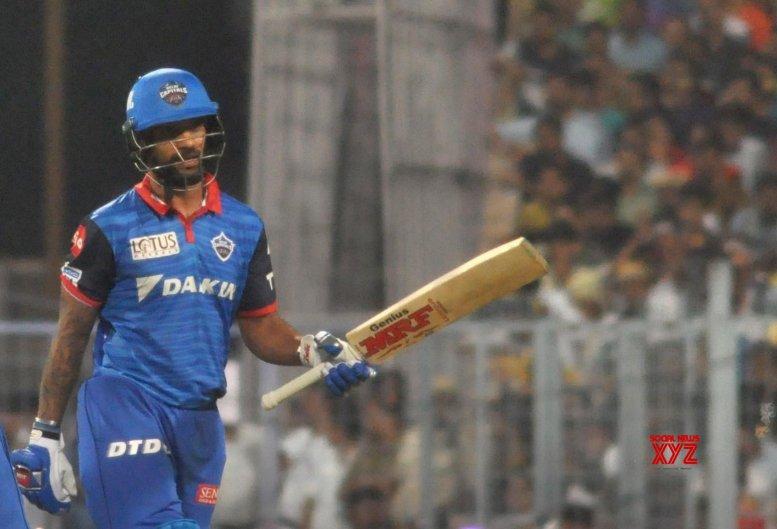 Dhawan praises Ganguly, Ponting for Delhi's success