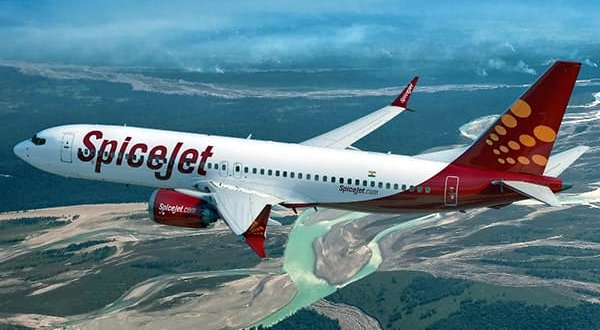 SpiceJet to launch Mumbai-Jeddah service from July