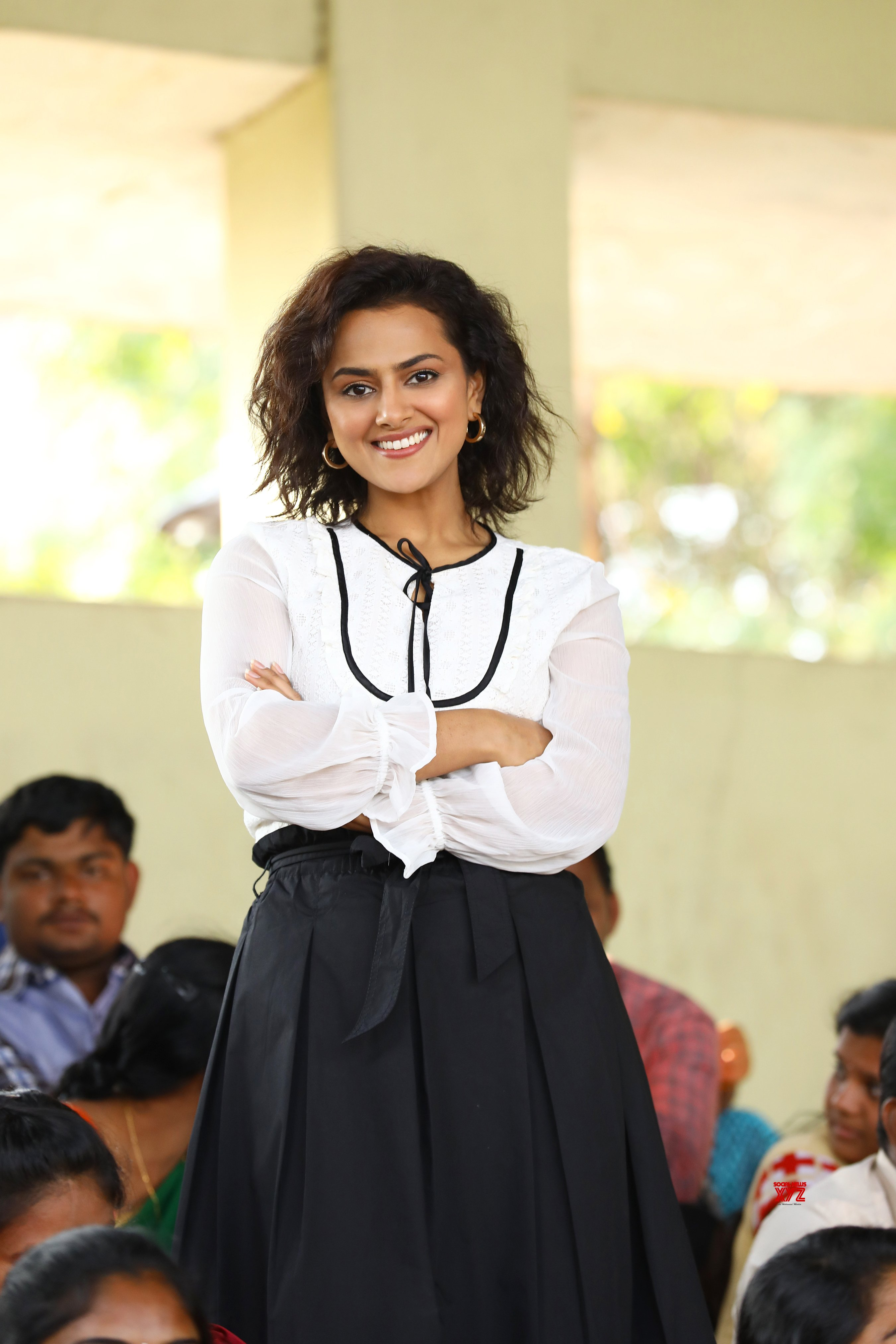 'Jersey' is filled with honest emotions: Shraddha Srinath