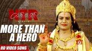 NTR, More than a hero! Video Song | NTR Biopic Video Songs | Kaala Bhairava | Balakrishna (Video)