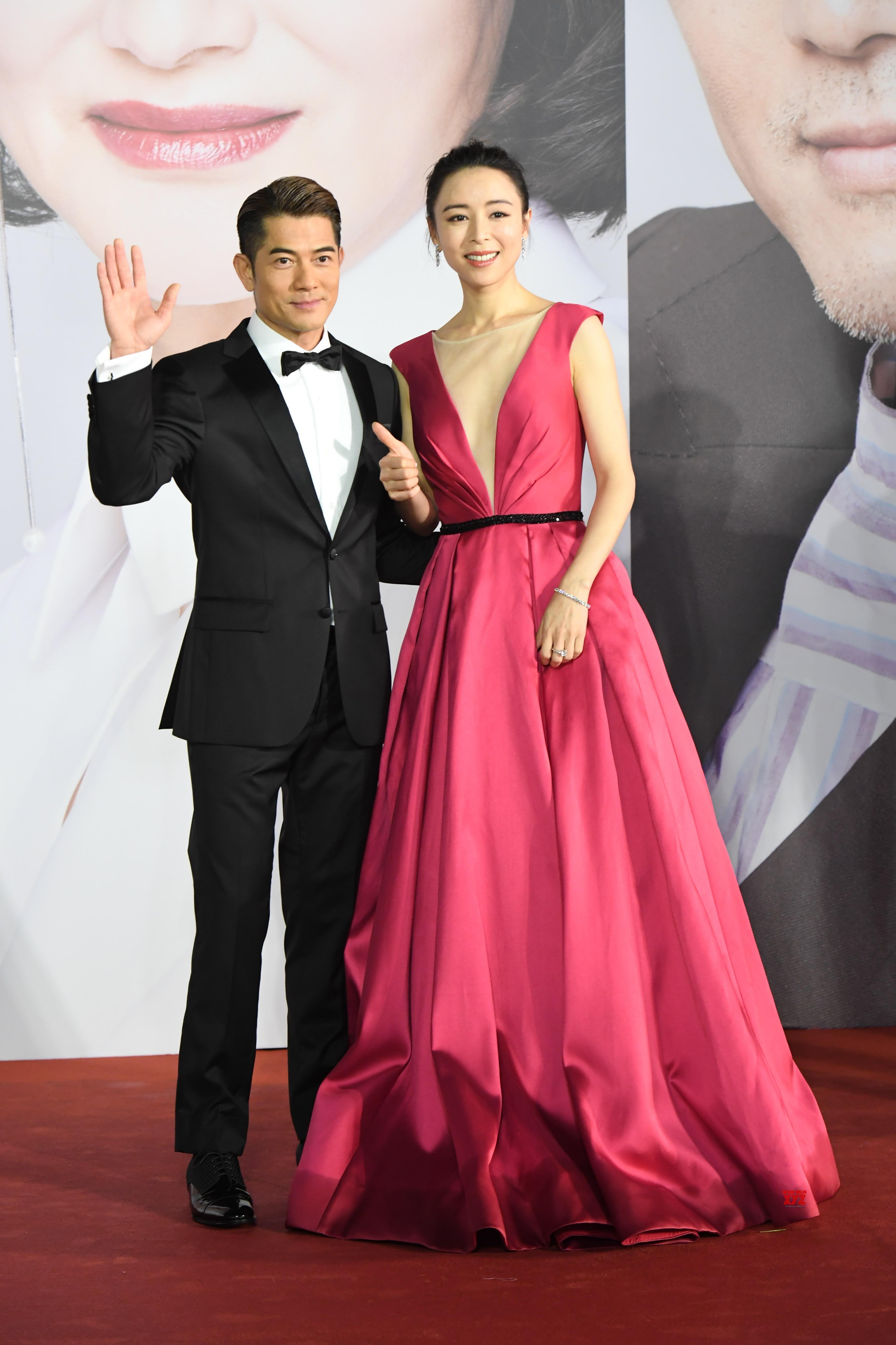 CHINA - HONG KONG - FILM AWARDS (CN) #Gallery