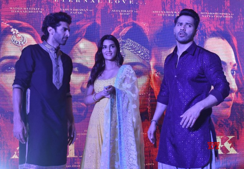 'India Most Wanted' teaser to be attached to 'Kalank'