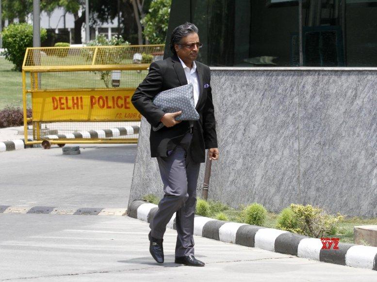 Delhi court grants bail to Gautam Khaitan