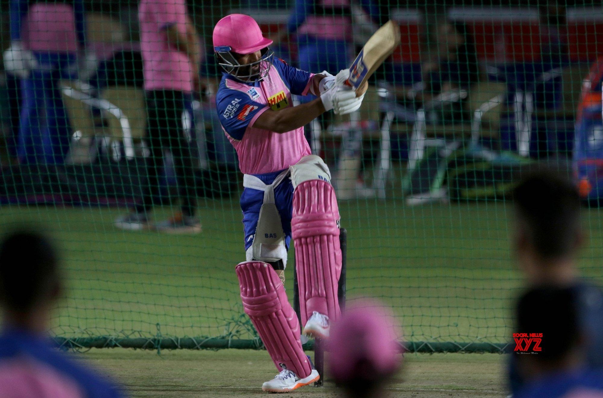 Rajasthan Royals win toss, ask Punjab to bat