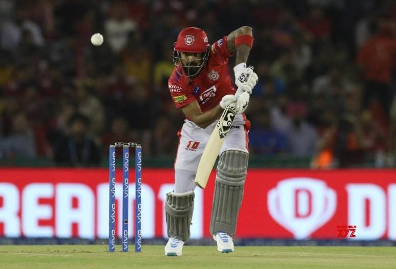 Rahul 50 helps KXIP post 182/6 despite Archer heroics