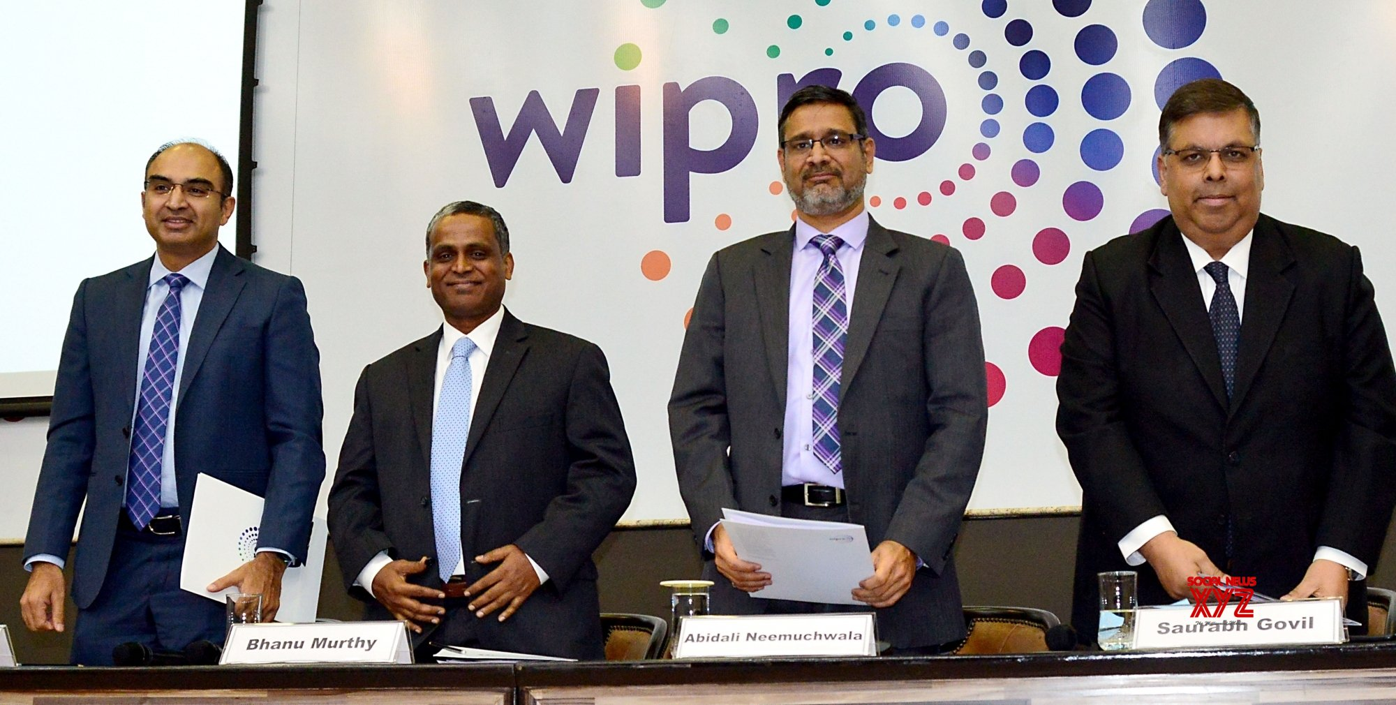 Wipro to buy back 323 mn shares for Rs 10,500 cr