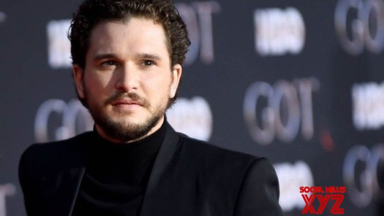Kit Harington to make Broadway debut