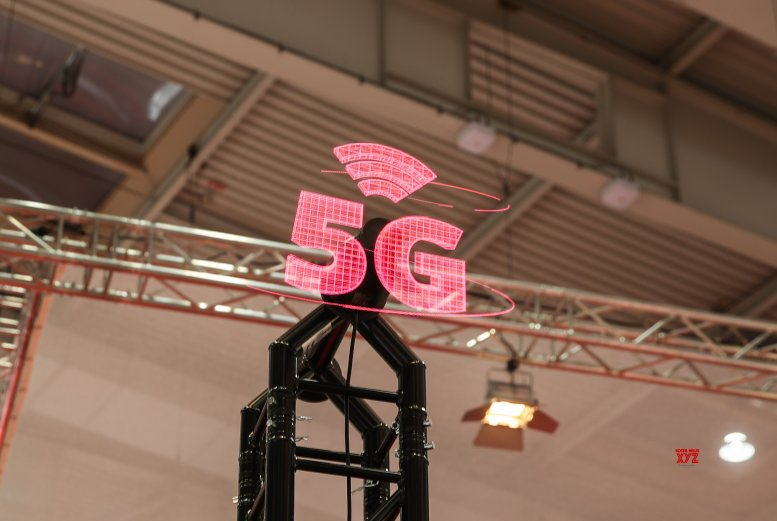 5G global users to touch 2.8 bn by 2025: Huawei