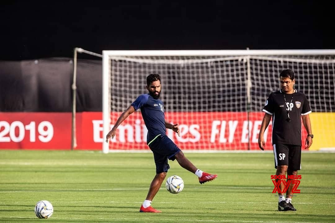 Chennaiyin eye 1st AFC Cup group stage win