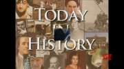 Today in History for April 16th  (Video)