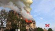 Firefight expert: Paris crew prevented catastrophe  (Video)