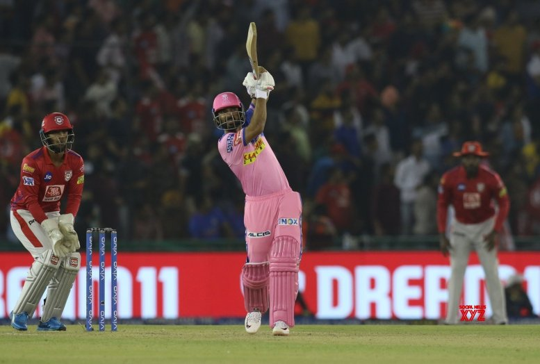 182 on that wicket was quite chaseable: Rahane
