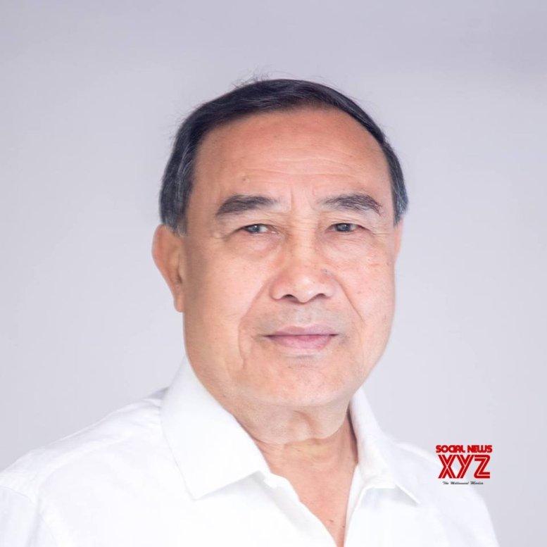 NPP-CPI take on BJP in Inner Manipur Lok Sabha seat