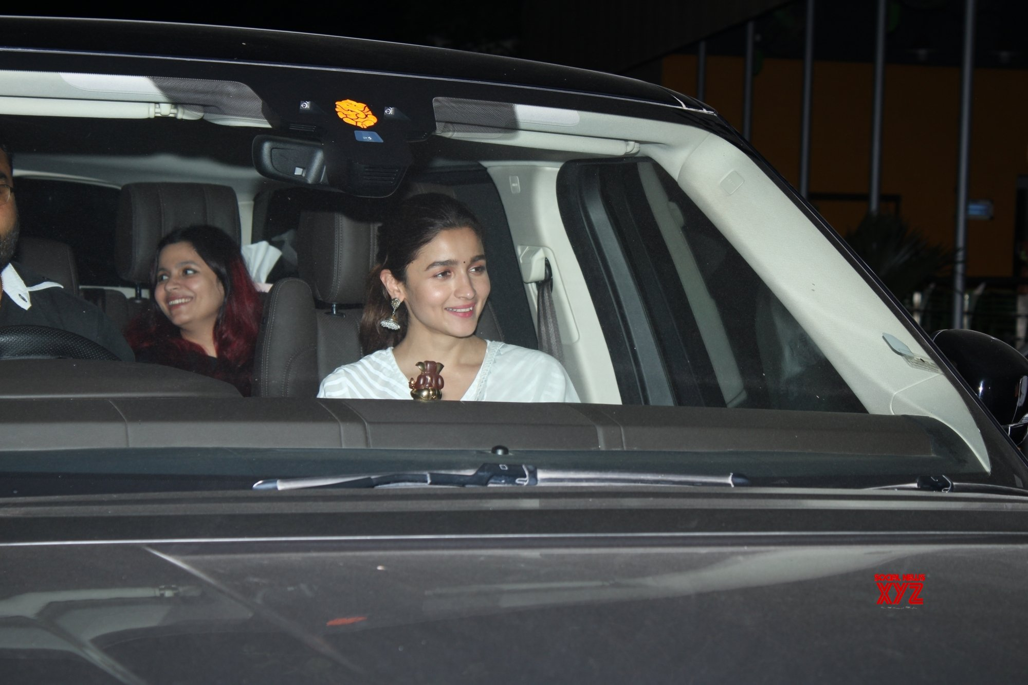 "Mumbai: Film ""Kalank"" screening (Batch - 3) #Gallery"