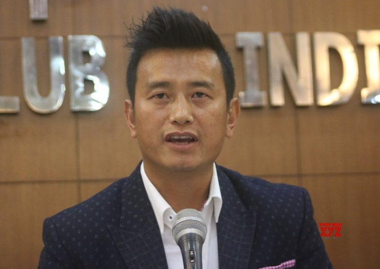Indian or foreigner, profile of coach counts: Bhutia
