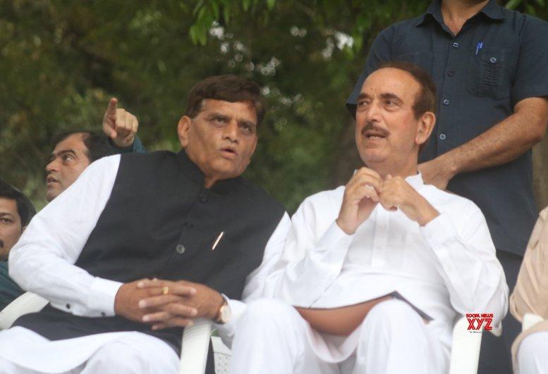 No alliance talks in Haryana: Azad