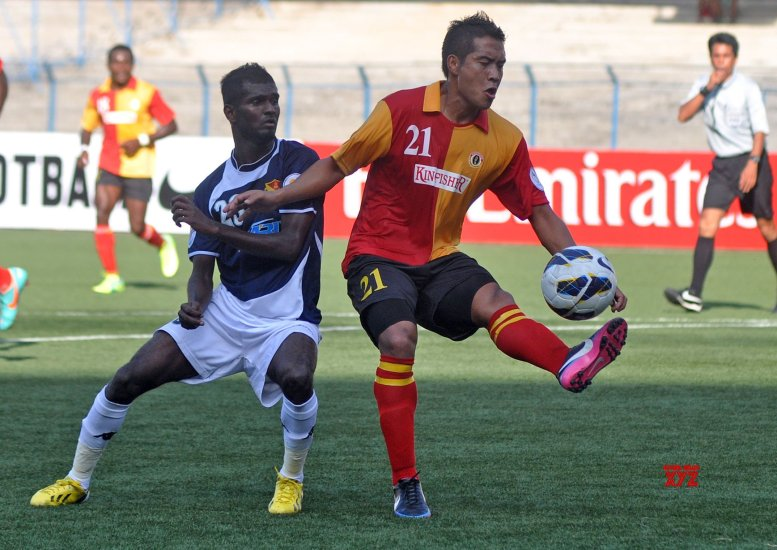 East Bengal hand contract extension to Lalrindika