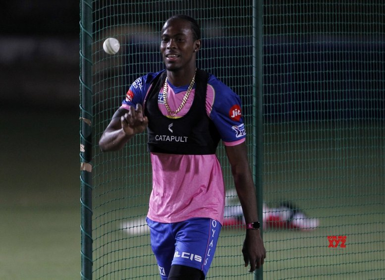 Archer not in England's preliminary WC squad