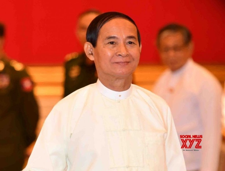Myanmar grants amnesty to 9,535 prisoners
