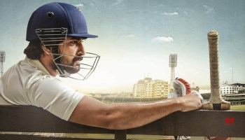 Jr NTR raves about Jersey movie and Nani's performance