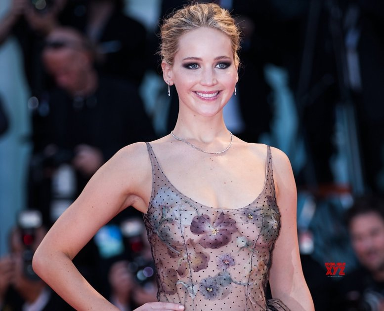 Jennifer Lawrence to end acting break with drama