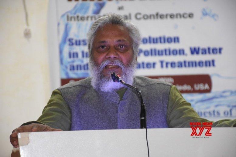 No focus on water issues in poll manifestos: Activist