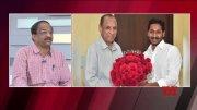 Prof K Nageshwar On Jagan Meeting Governor (Video)