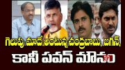 Prof K Nageshwar: Jana Sena position in AP Polls (Video)