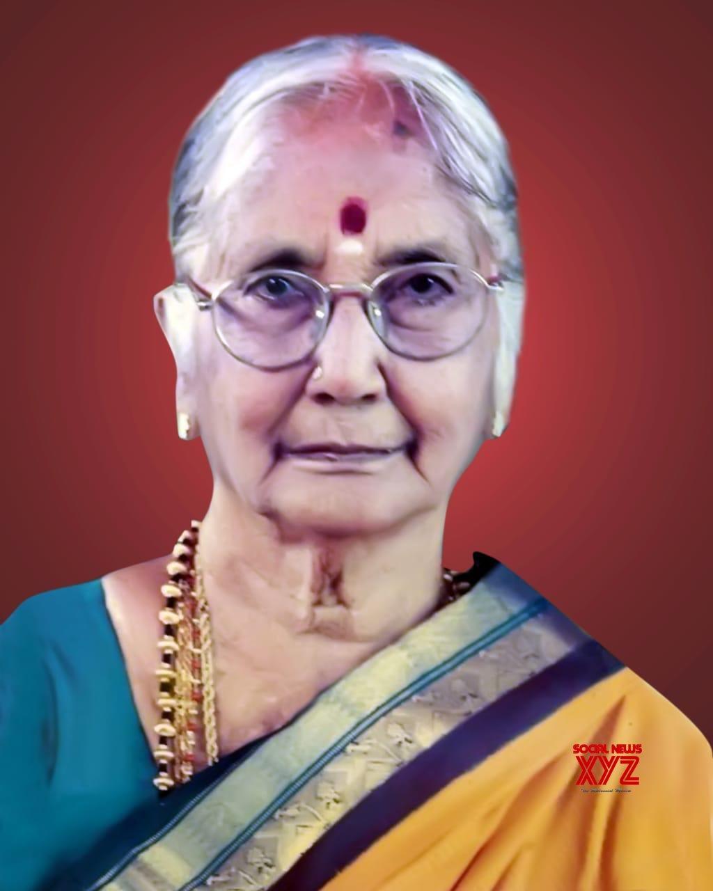 Murali Mohan S Mother Maganti Vasumathi Devi Passed Away Social