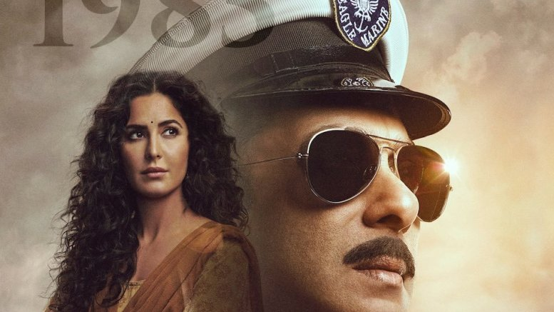 Bharat Review: It is flawed but monumental achievement (Rating: ****)