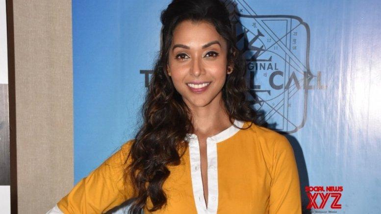 Anupriya Goenka: As an actor, I want to live many lives