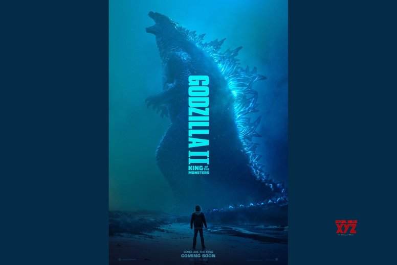 'Godzilla II...' to now arrive in India before US