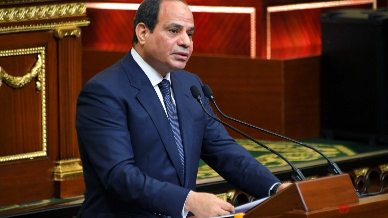 Egypt inaugurates 2 airports after signing agreements with IMF