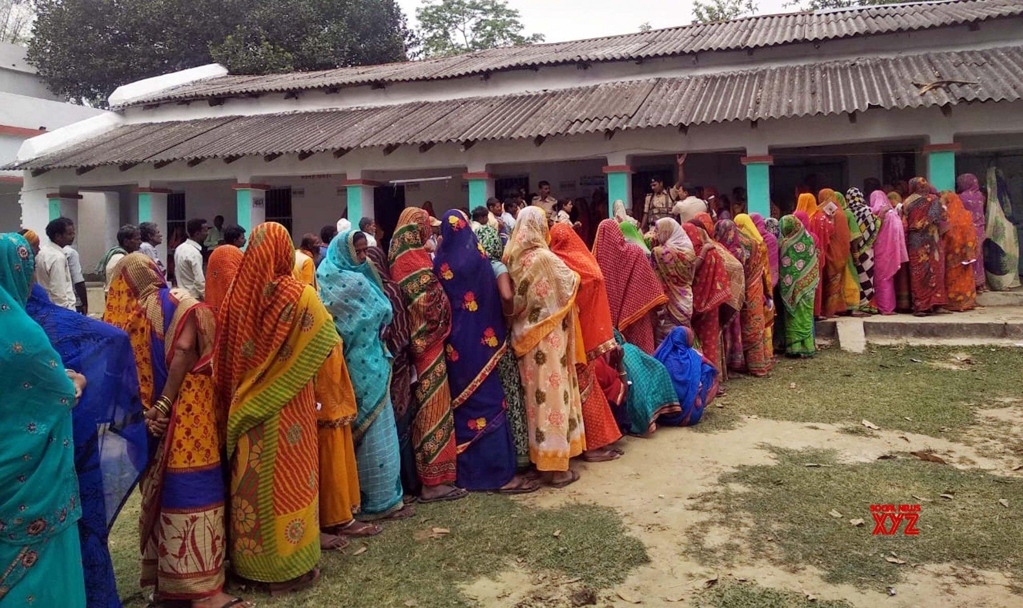 Supaul (Bihar): 2019 Lok Sabha elections - Phase III